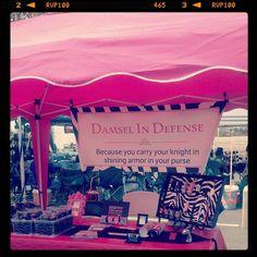 DAMSEL IN DEFENSE  ~ Reata GFM Independent Damsel Pro  Stun Guns ~ Pepper Sprays ~ Personal Security ~   WWW.MYDAMSELPRO.net/reatagfm/