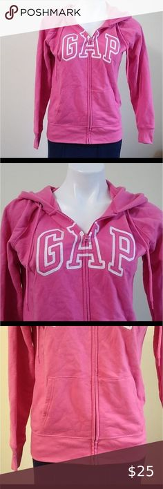 BNWT Boys GAP Logo Pullover Hoodies Various Colours /& Sizes RRP £22.99 FREE POST