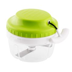 Hot Multifunction Manual Salad Ice Crusher Chops Vegetables Grinder Mixer Kitchen Tool Home Essential