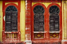 Portuguese architecture, Macau