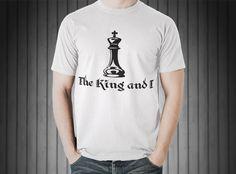 King Piece.  Men's Premium T-Shirt. Creative and Original Design.