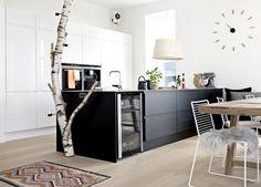 The Blue Room - NYT - JKE Design - et godt køkkenliv