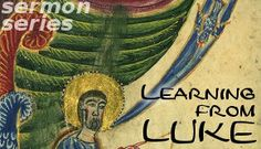 Learning from Luke: A New Kind of Prophet Sermon Audio Here Luke 1:57-80 Do you ever get the sense that God is up to something, but you just don't know what it is? You're in good company! Old Testa...