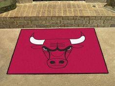 NBA - Chicago Bulls All-Star Mat 33.75x42.5