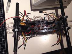 TDR_250_V_9.3 prototype