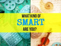 What Kind Of Smart Are You? Street smart or business smart? Take the quiz and find out.