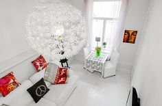 Home-Styling: Less Than 60 Sqfeet Home * Viver em Menos de 18m2