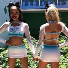 Hey guys so my phone broke and I have to use my dads so I won't be posting as much plus worlds going on all weekend and I'm also in love… Cheerleading Cheers, Cheer Stunts, Cheer Dance, Cheerleading Stunting, Hip Hop Dance Outfits, Cheer Outfits, Cheerleading Outfits, Black Cheerleaders, Hottest Nfl Cheerleaders