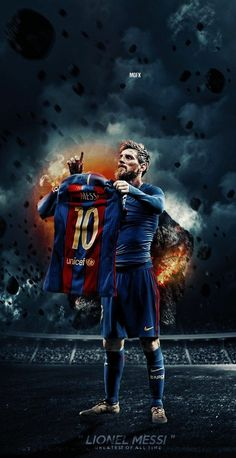 Messi Neymar, Messi And Ronaldo, Messi 10, Messi Poster, Soccer Poster, French Football Players, Soccer Players, Lionel Messi Quotes, Soccer Drawing