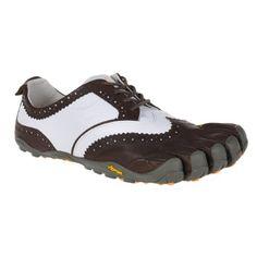 VIBRAM fivefingers men golf shoes