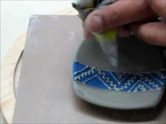 7 Superb Slip Trailing Videos - Pottery Making Info