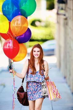 Holland Roden l Teen Wolf