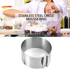 Material: Stainless Steel Feature: Eco-Friendly Kit Number: 2 Certification: CIQ Baking & Pastry Tools Type: Baking Inserts Model Number: None Type: Baking & Pastry Tools Handle: 16x32cm Material: Sta