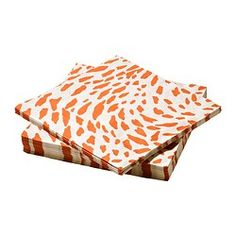 Paper Napkins & Napkin Holders | Shop at IKEA
