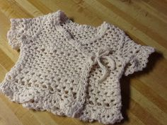 Sweater for Aria