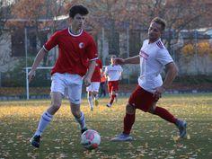 9. Spieltag BAK 07 vs. Adlershofer BC (Saison 15/16) - Ergebnis: 5:5 Unentschieden