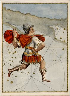 Constellation Print illustrations Zodiac print от AstrologyZodiac