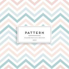 Patrón transparente escandinavo vector g. Mandala Design, Fabric Design, Pattern Design, No Photoshop, Arte Pop, Free Paper, Couture, Background Patterns, Pattern Wallpaper