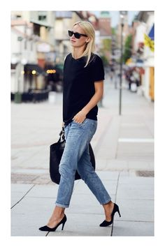 2019 Business Outfit Damen Kleidung Büromode Business Looks Busine Fashion Mode, Look Fashion, New Fashion, Street Fashion, Womens Fashion, Fashion Trends, Fashion Inspiration, Jeans Fashion, Street Chic
