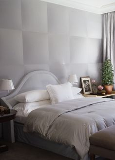 """Vicente Wolf  """"I have always been a fan of Anichini's collection of luxurious linens and for me, bedroom luxury starts with fantastic sheets."""""""