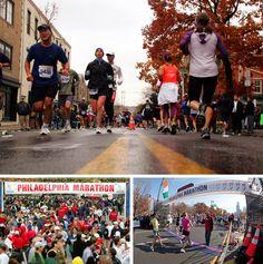 The Spectator's Guide To The 2012 Philadelphia Marathon, November 16-18: Health & Fitness Expo, Kids Fun Run, Course Maps, Deals And More    GOOD LUCK DE