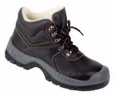 Pracovná obuv zimná 0690-VV