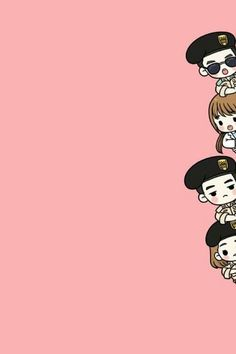 Descendants of the Sun chibi wallpaper 😄 Fanart, Desendents Of The Sun, Descendants Of The Sun Wallpaper, Song Joon Ki, Songsong Couple, Song Hye Kyo, Joong Ki, Korean Art, Boys Over Flowers