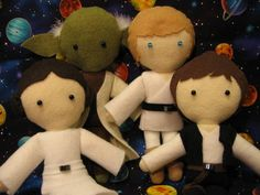 Star Wars- TOYS, DOLLS AND PLAYTHINGS