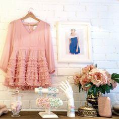 Cómo decorar una tienda de moda