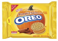 The Definitive Ranking of Pumpkin Spice Products