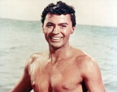 CRUSH - (James Darren in Gidget!)