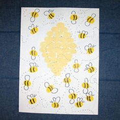 For End of the Year Memory Book:...happy as can be, you're in pre-k with me.  Mrs. Leah's Hive