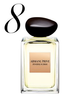 The notes: tangerine, pink pepper, raspberry, peony, rose absolute, patchouli It smells like: Fresh-cut peonies, but amplified—you only need a spritz. Armani / Prive Pivoine Suzhou, $165, giorgioarmanibeauty-usa.com.   - HarpersBAZAAR.com