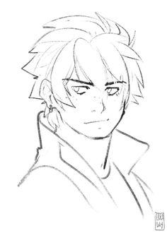 Erraday - original character Eidren Asura