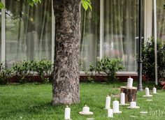 #decoracion con velas #decoracion bodas #wedding desing