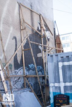 Long Lost Banksy Uncovered and Re-covered in Shoreditch