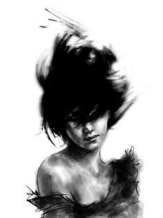 ✯ Illustration Artist Jungshan ✯