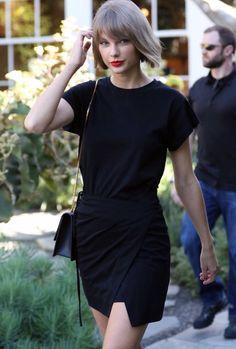 Taylor in LA || 02.24.16
