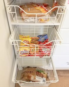 DIY Pantry Organizing System - The Reveal
