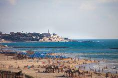 Tel Aviv: exuberante cenário cosmopolita em Israel   #Cosmopolita, #EpochTimes, #Israel, #Jaffa, #OrienteMédio, #TelAviv