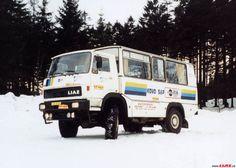Skoda-LIAZ 151,809 Afrikabus, Csehszlovákia. Czech Republic, Bugatti, Rally, Vintage Cars, Vw, Trucks, Retro, Vehicles, Winter