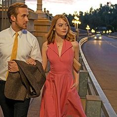 Movies: The 7 most romantic GIFs from the new La La Land teaser trailer