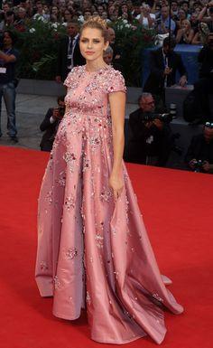 Teresa Palmer au 73ème Festival de Venise