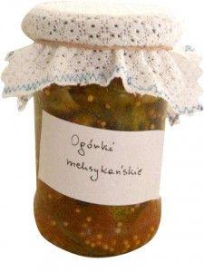 ogorki meksykanskie