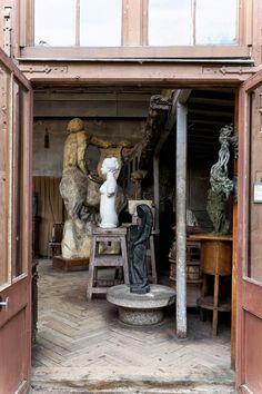 75015 Musee Bourdelle_-®D BOUREAU - PARIGRAMME