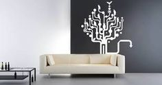 Image result for wall graphics