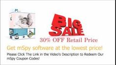 spy software coupon for jms