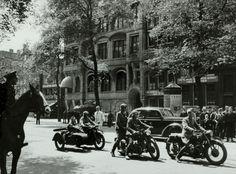 Amsterdam onder Duitse bezetting - Google zoeken