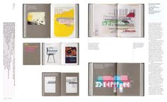 The 100 Best Design Books of the Past 100 Years (love that brown/grey)