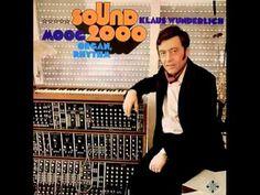 Klaus Wunderlich - Sound 2000